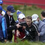 """Tom Felton zasłabł w czasie turnieju golfowego. Co dolega gwiazdorowi """"Harry'ego Pottera"""""""