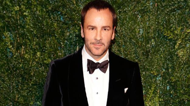 Tom Ford znów stanie za kamerą - fot. Tim P. Whitby /Getty Images