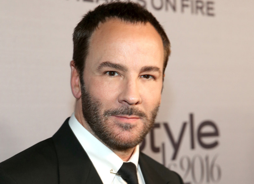 Tom Ford /Getty Images