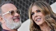 Tom Hanks i jego żona mają koronawirusa
