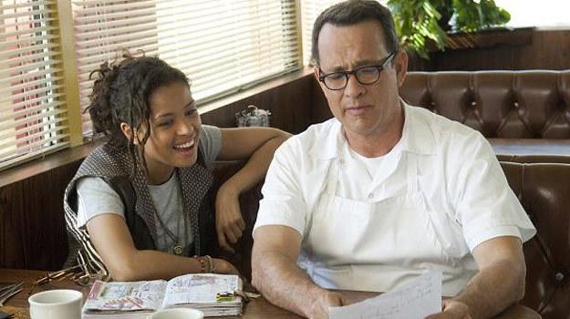 """Tom Hanks jako """"zwykły Amerykanin""""? Skąd my to znamy!? /materiały dystrybutora"""