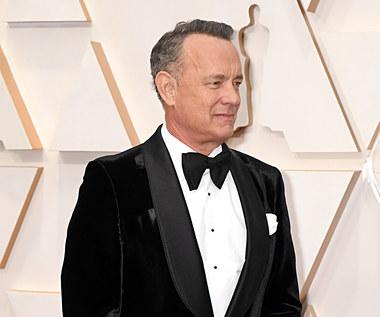 Tom Hanks ma koronawirusa. Wstrzymano prace nad filmem