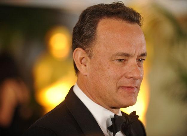 Tom Hanks nie skończył żadnej szkoły aktorskiej /AFP