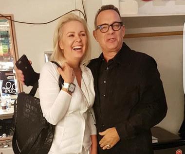 Tom Hanks obiecał, że przyjedzie do Bielska-Białej