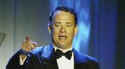 Tom Hanks odmienia swoje życie