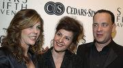 Tom Hanks posłuchał żony i wyprodukował hit