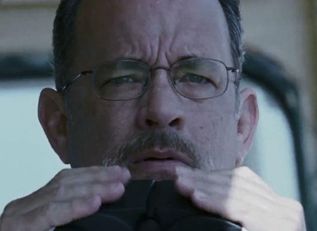 "Tom Hanks w ""Celebrity Death Splash"" /"