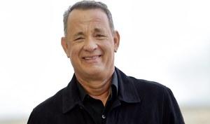 Tom Hanks zachwycony gestem polskich fanów. Osobiście odbierze malucha i pomoże szpitalowi