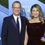 """Tom Hanks zarażony koronawirusem. """"Gorączki nie ma, ale jest chandra"""""""