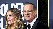 Tom Hanks zarażony koronawirusem. Są nowe informacje