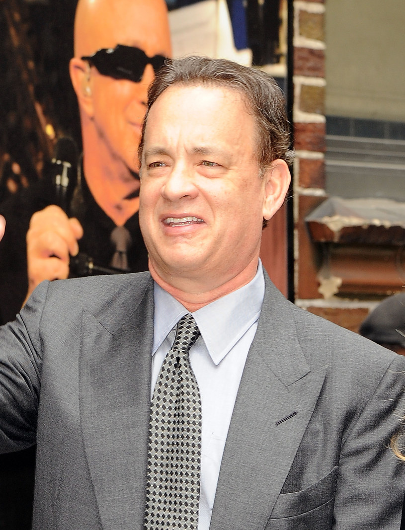 Tom Hanks /Chance Yeh /Getty Images