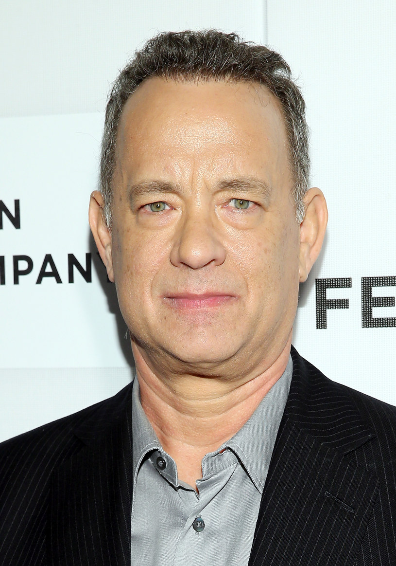 Tom Hanks /Jemal Countess /Getty Images