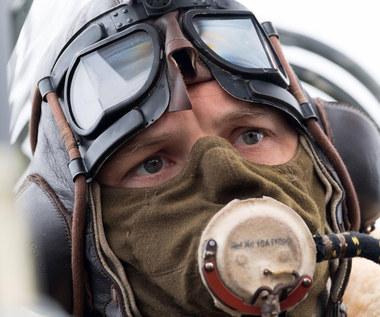 Tom Hardy: Grając samymi oczami