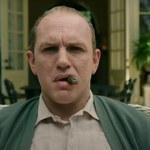 Tom Hardy jako Al Capone. Jest zwiastun