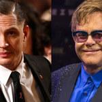 Tom Hardy zagra Eltona Johna