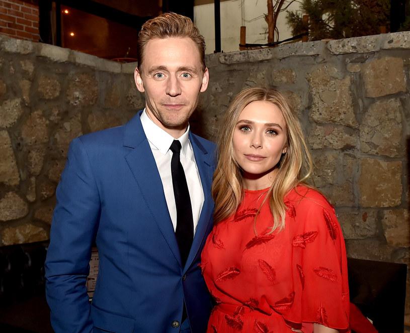 Tom Hiddleston, Elizabeth Olsen /Kevin Winter /Getty Images