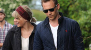 Tom Hiddleston przedstawił Taylor Swift swojej matce