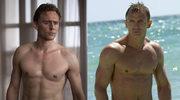 Tom Hiddleston zastąpi Daniela Craiga w roli Bonda?