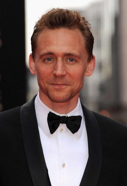 Tom Hiddleston /Ben A. Pruchnie /Getty Images