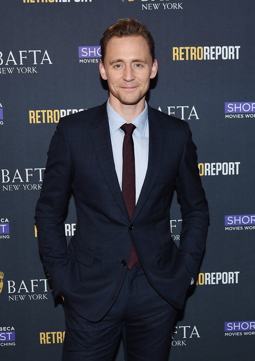 Tom Hiddleston /Nicholas Hunt /Getty Images