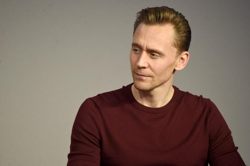 Tom Hiddleston /Getty Images