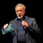 Tom Jones doceniony