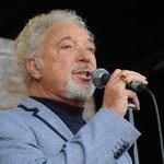 Tom Jones zaśpiewa w Warszawie (ceny biletów)