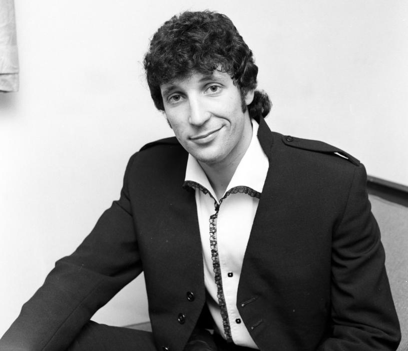Tom Jones, zdjęcie archiwalne /East News