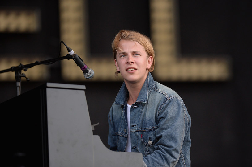 Tom Odell /Zak Hussein /Getty Images