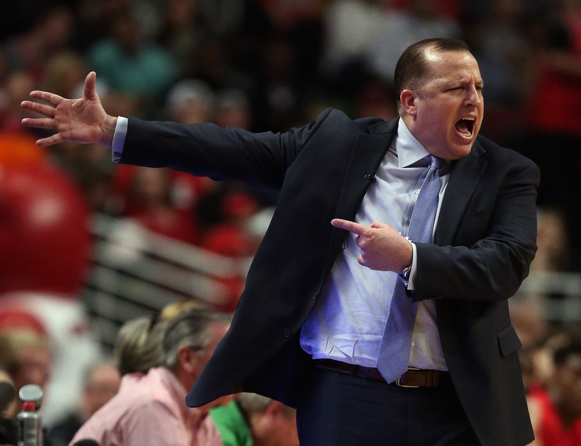 Tom Thibodeau /AFP