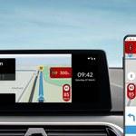 Tom Tom AmiGO - alternatywa dla map Android Auto