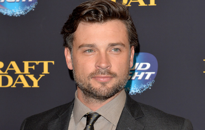 Tom Welling /Andrew H. Walker /Getty Images