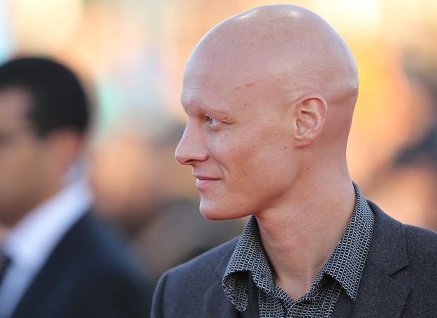 Tomas Lemarquis zagrał w teledysku Artura Rojka /arch. AFP