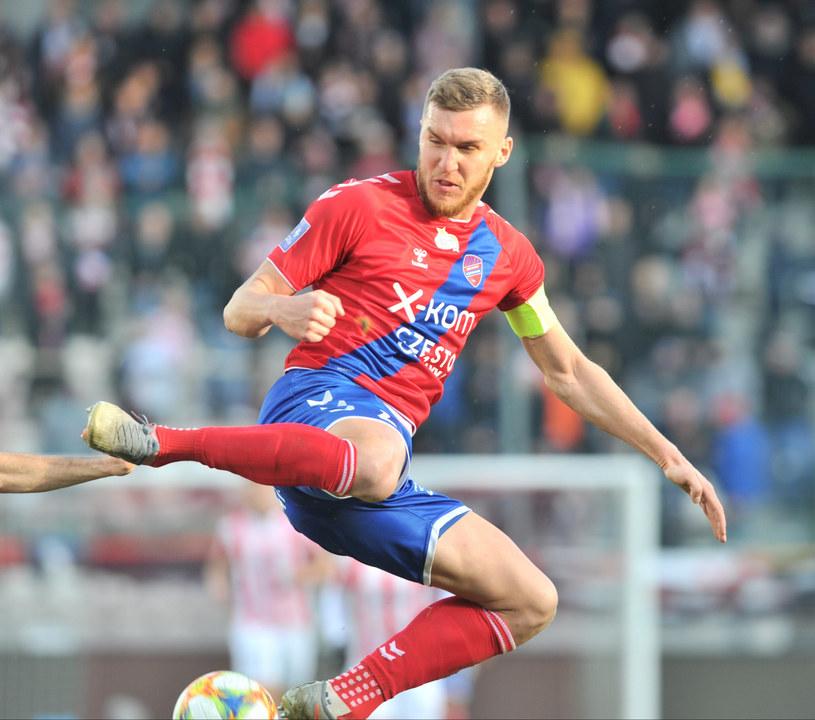 Tomaš Petrašek /Michał Klag /East News