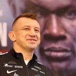 Tomasz Adamek myśli o walce o mistrzostwo świata