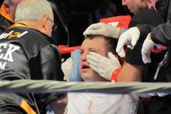 Tomasz Adamek pokonał Kevina McBride'a