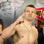 Tomasz Adamek wrócił na salę treningową. To oznacza powrót na ring?