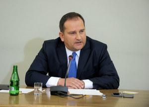 Tomasz Arabski. Wyrok w sprawie organizacji lotu do Smoleńska