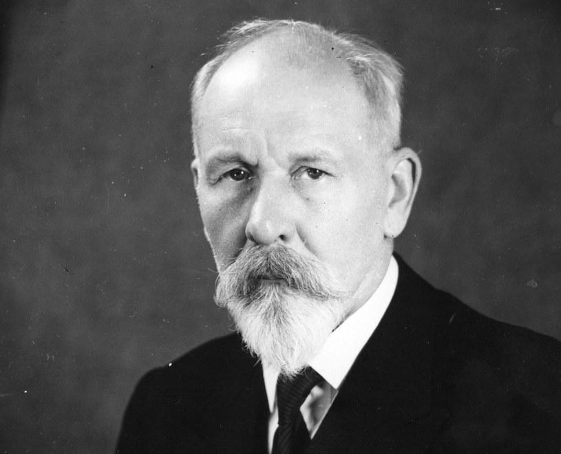 Tomasz Arciszewski był członkiem PPS i działaczem niepodległościowym /Z archiwum Narodowego Archiwum Cyfrowego