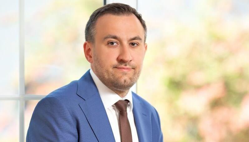 Tomasz Augustyniak /Materiały prasowe