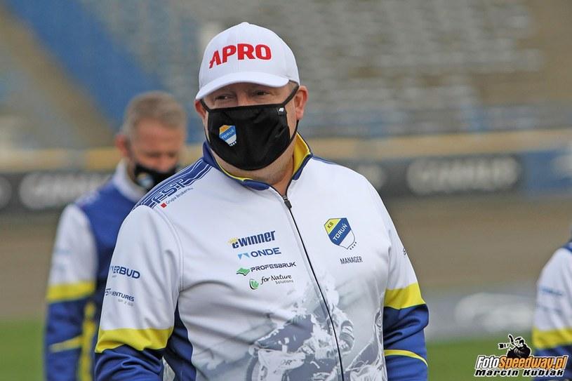 Tomasz Bajerski /Marcin Kubiak /Flipper Jarosław Pabijan