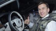 Tomasz Barański: Jestem dynamicznym człowiekiem
