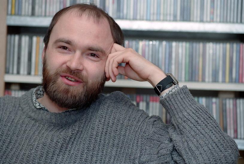 Tomasz Beksiński był tłumaczem języka angielskiego. Przetłumaczył m.in. wszystkie ówczesne filmy o Jamesie Bondzie, Harrym Callahanie i niemal całą twórczość filmową i telewizyjną grupy Monty Pythona /Jan Bogacz /Agencja FORUM