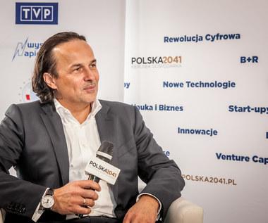 Tomasz Bogus, prezes BGŻ BNP Paribas S.A.