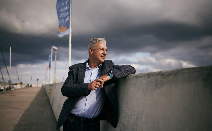 Tomasz Chamera Fot. Robert Hajduk /materiały prasowe