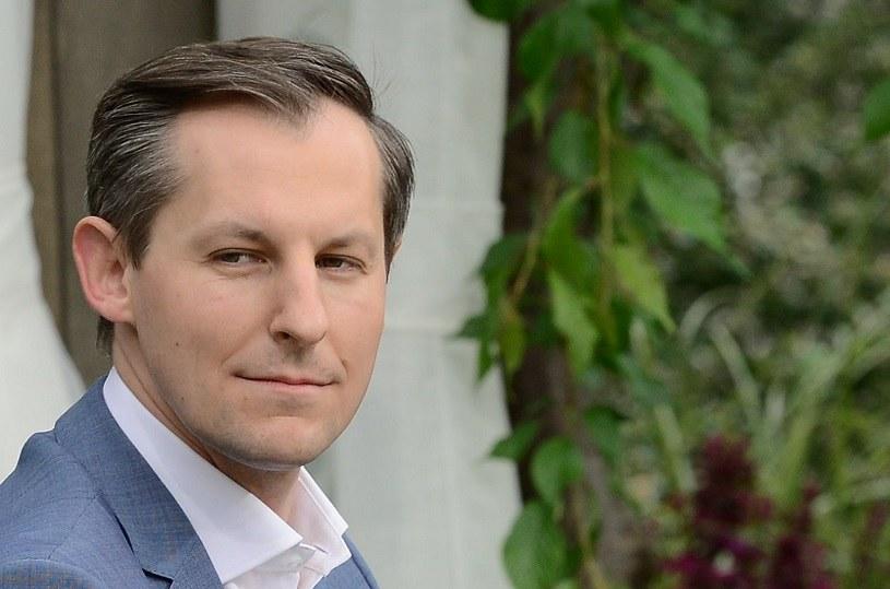 Tomasz Chróstny, prezes UOKiK /Agencja FORUM