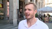 Tomasz Ciachorowski o swoich rodzicach: Trochę mi tego brakowało