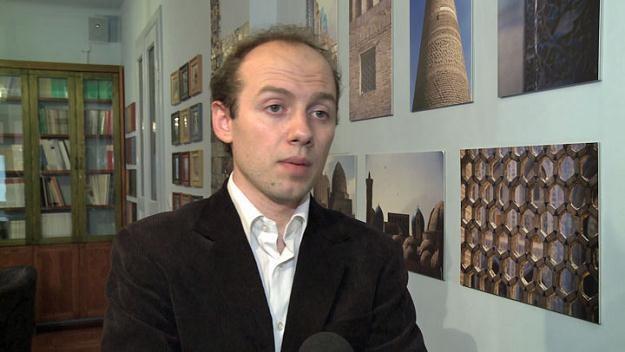Tomasz Dąborowski, ekspert z Ośrodka Studiów Wschodnich /Newseria Biznes