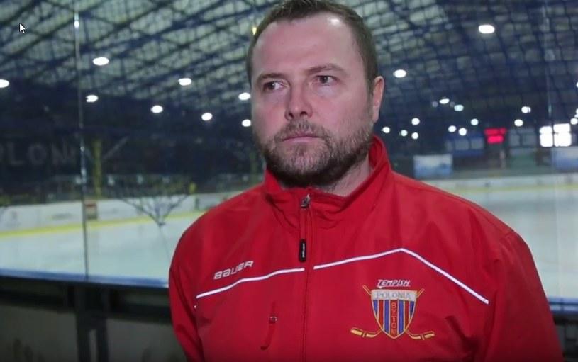 Tomasz Demkowicz. /INTERIA.PL