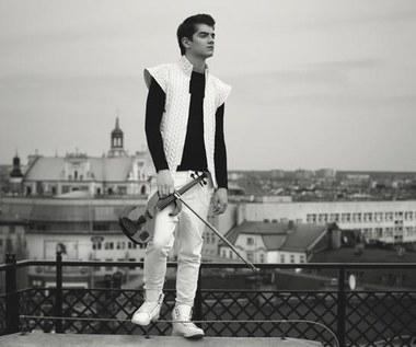 """Tomasz Dolski """"One Day in Berlin"""": Ze skrzypcami po Berlinie"""